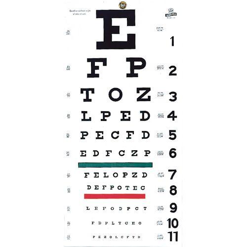 Neutrogena Makeup Printable Coupons - Amsler Grid Eye Test Chart Printable