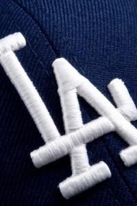 Dodgers Iphone S Case