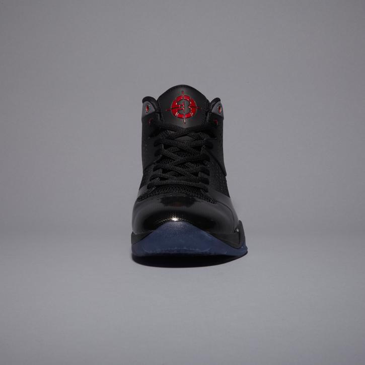 Dwyane Wade Shoes Size