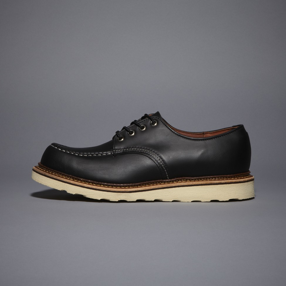 Oxford Black Shoes Online