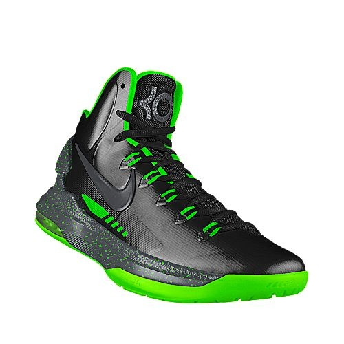 Nike Kd  Youth Basketball Shoe