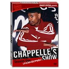 Chappelle's Show - Season 1 DVD